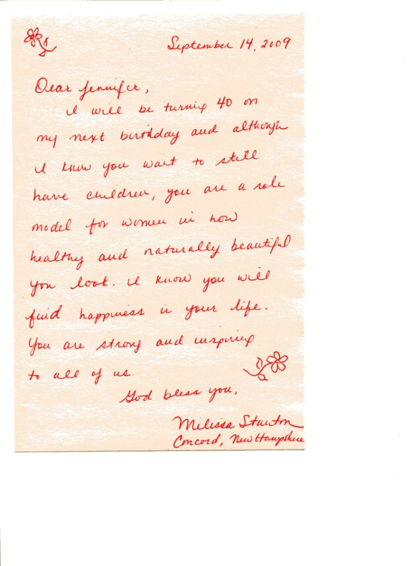 10 Illuminating Fan Letters From Famous Authors, To Famous ...