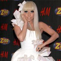 Lady Gaga - Celebrity Letters