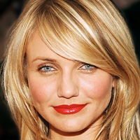Celebrity letter from Alwiya Hassam to Cameron Diaz