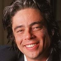 Celebrity Letter for Benicio Del Toro from Monoica Alicea