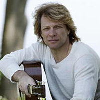 Celebletter from Andrea for Jon Bon Jovi