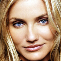 Celebrity Letter to Cameron Diaz from Theodoros