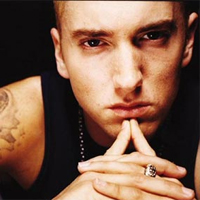 Celebletter for Eminem